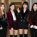 Red Velvet to Help Save the Troll Music World in 'Trolls World Tour'