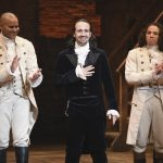 "WATCH: Original Cast of ""Hamilton"" Reunite to Surprise Young Fan"