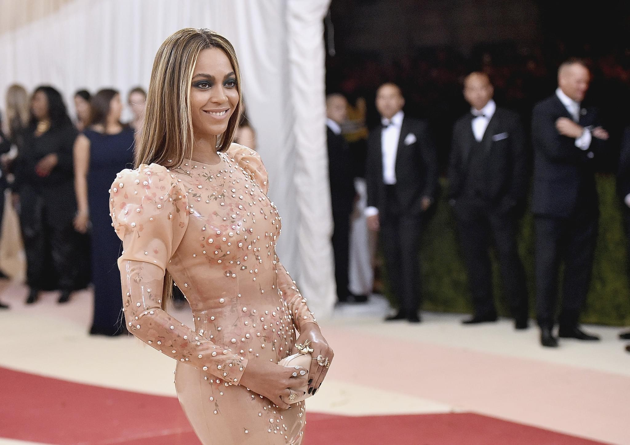 """Queen B is set to Speak at the """"Dear Class of 2020"""" YouTube Event"""