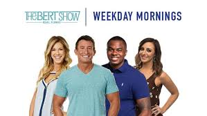 The Bert Show: Kristin Accidentally Played Matchmaker…And It Worked!