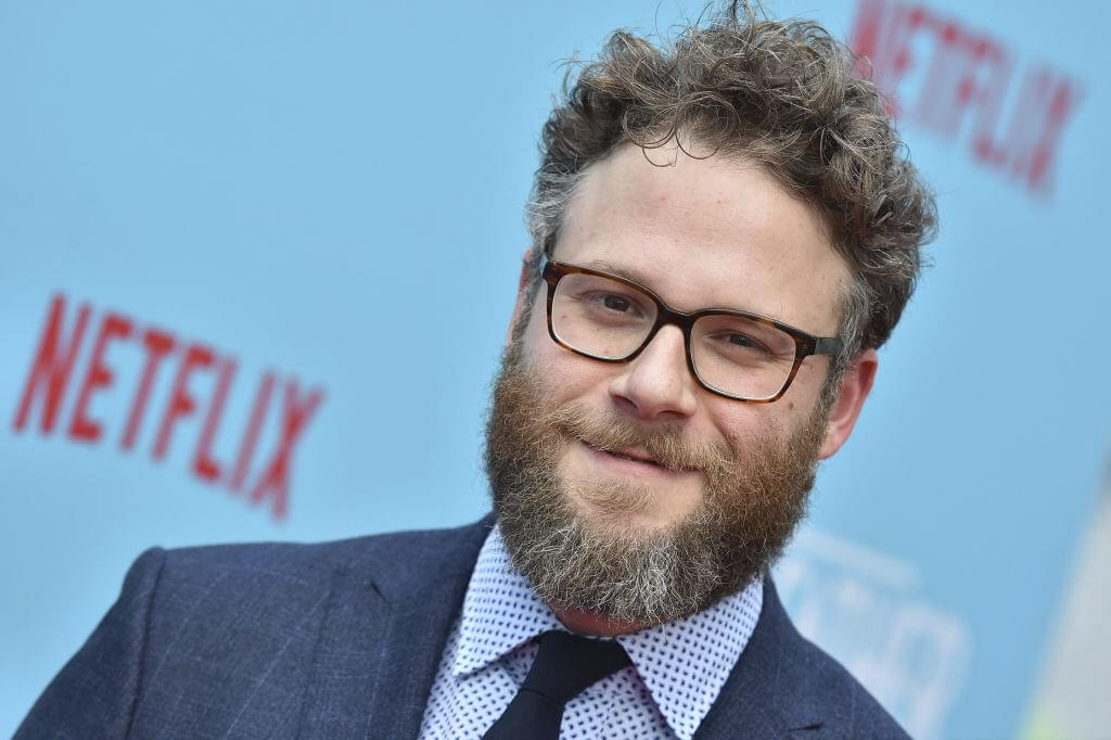"SETH ROGEN is Producing an Animated ""Teenage Mutant Ninja Turtles"" Movie"