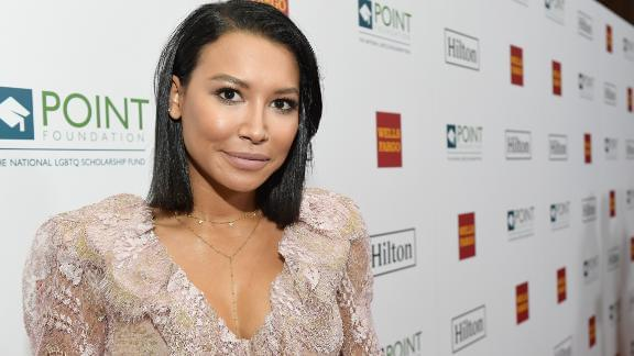 Naya Rivera Is Presumed To Be Dead – Here's Video Footage From The Lake Where She Went Missing