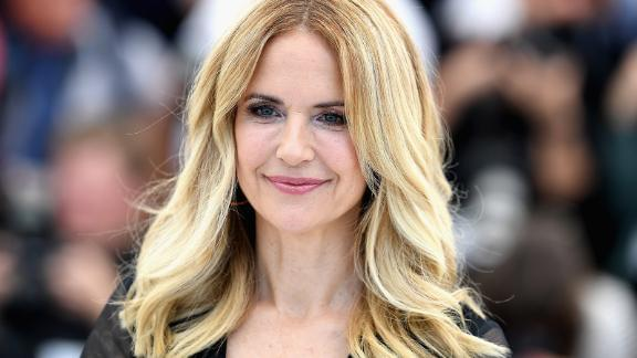 Kelly Preston dies after two-year battle with breast cancer