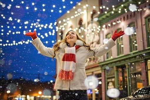 Hallmark Channel Is Selling Holiday Wines!