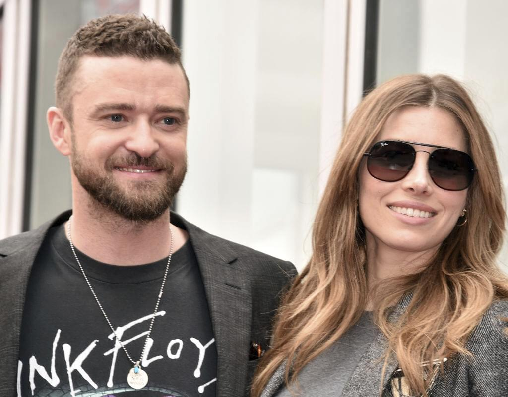 Justin Timberlake & Jessica Biel Reportedly Had A Secret Baby!