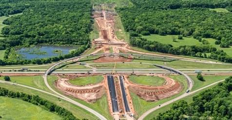 You can expect more lane and shoulder closures at the Interstate-20/Interstate-220 interchange in Bossier Parish.