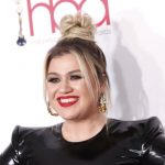 KELLY CLARKSON Will Sub in for SIMON COWELL on AGT While he Recovers from Back Surgery