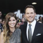 Chris Pratt Is a Dad Again – Arnold Schwarzenegger Is a Grandpa