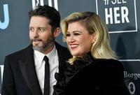 Kelly Clarkson Talks About Her Divorce: 'definitely didn't see anything coming that came'