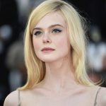 Vanity Fair: Elle Fanning Likes to Be Naked