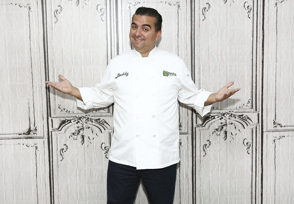 """""""Cake Boss"""" Buddy Valastro Impaled His Hand . . . While Bowling???"""
