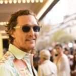 Is Matthew McConaughey Running for Texas Governor!?