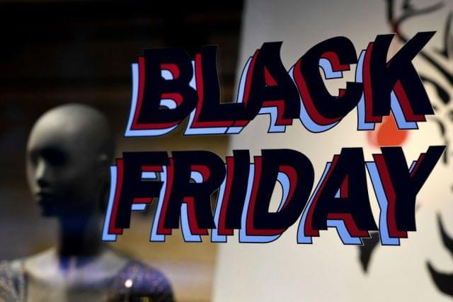 Some Of The Best Black Friday Deals Online!