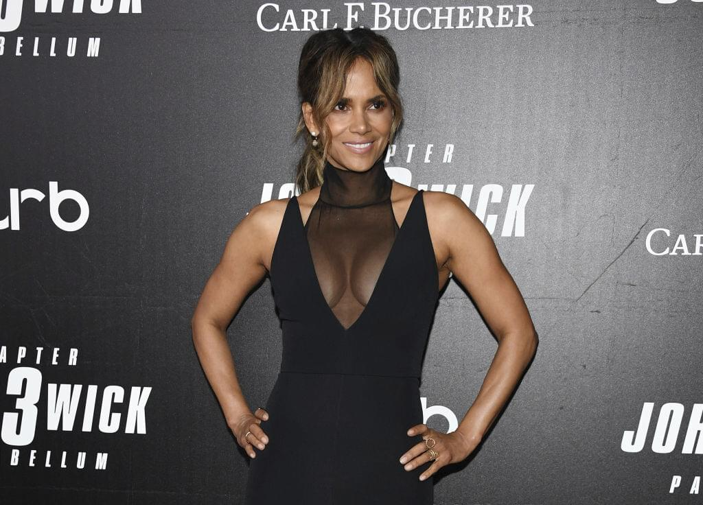 Halle Berry Clapped Back at LisaRaye