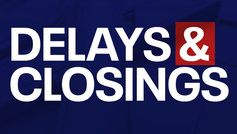 Winter Weather Brings School Closings & Delays
