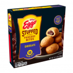 Eggo Is Releasing Stuffed Pancake Bites
