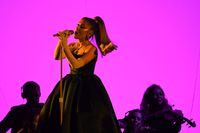 "Ariana Grande Will Be A Judge On ""The Voice"""