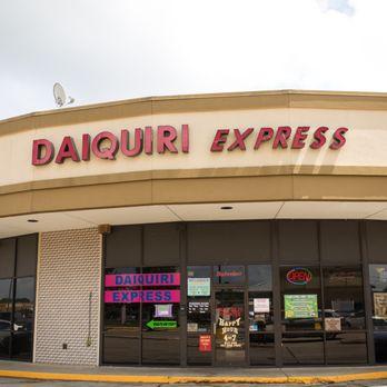 Win A Daiquiri Express Prize Pack!