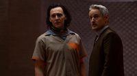 'Loki' Moves to….