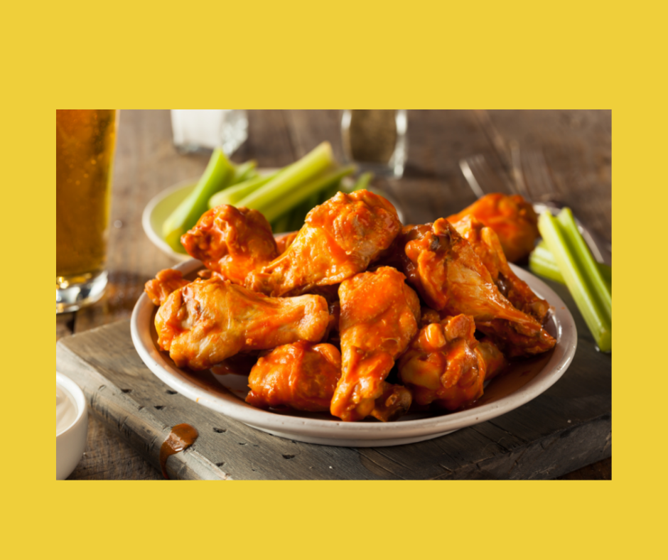 It's National Chicken Wing Day -Here's where you can get some freebies