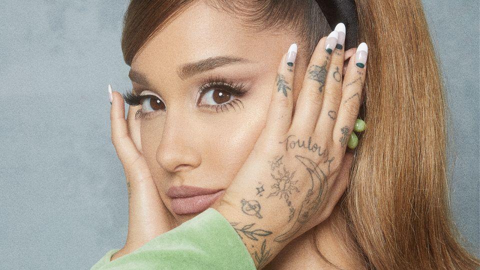 Ariana Grande Makes a HUGE Announcement
