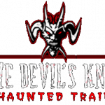 Check Out This Haunted Trail In Bossier!
