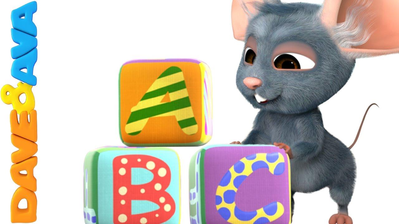 Cute Nursery Rhymes For Your Kids