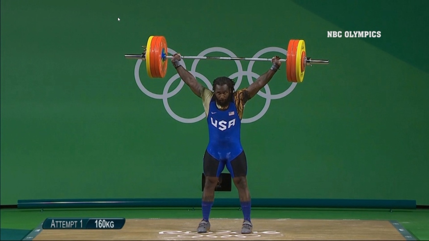 Shreveporter be inducted into USA Weightlifting Hall of Fame