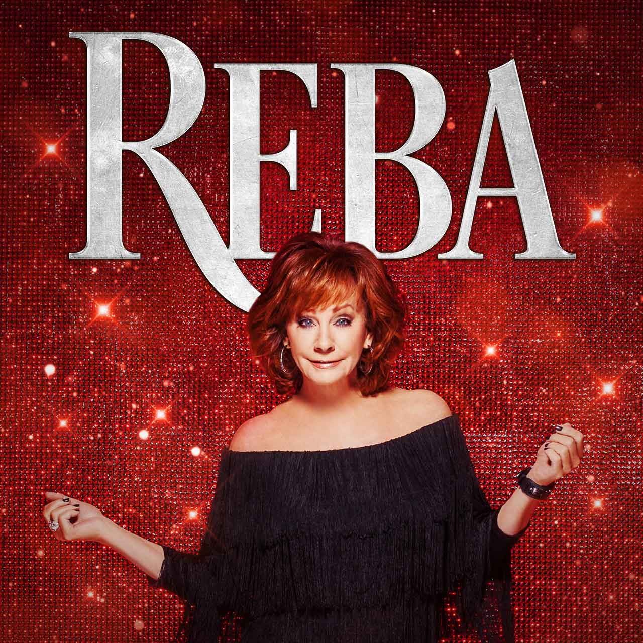 Reba Is Coming To The Brookshire Arena in February!