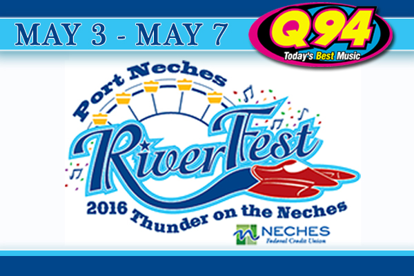 Port Neches Riverfest