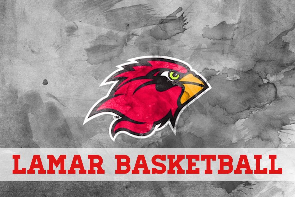 Lamar Basketball Tickets