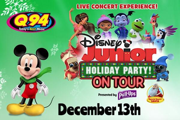 Disney Junior Live · Ford Park