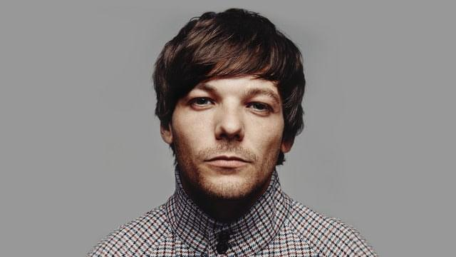 Louis Tomlinson · 7/1/20 · Revention Music
