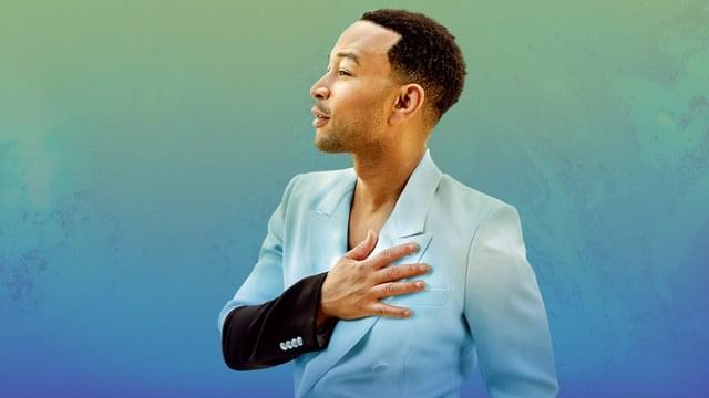 John Legend · 8/13/20 · Smart Financial