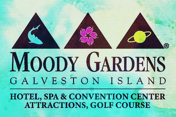 Moody Gardens Family Fun!