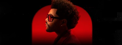 The Weeknd · 02/24/22 · Toyota Center