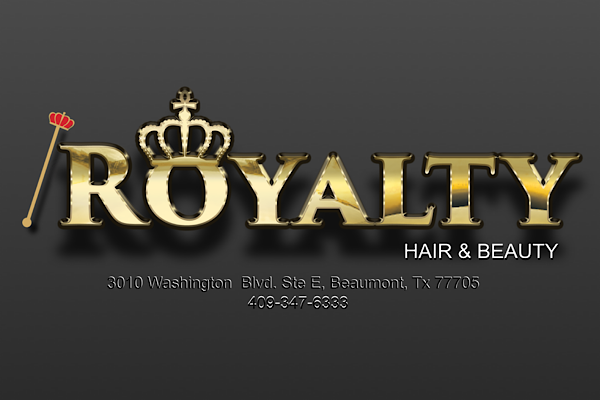 Full beauty supply store, bundles, closures, frontals, and lace wigs.  Special services: Get your wig installed @Royalty Hair and Beauty.  Only black-owned beauty supply in Beaumont located at 3010 Washington Boulevard Suite E.
