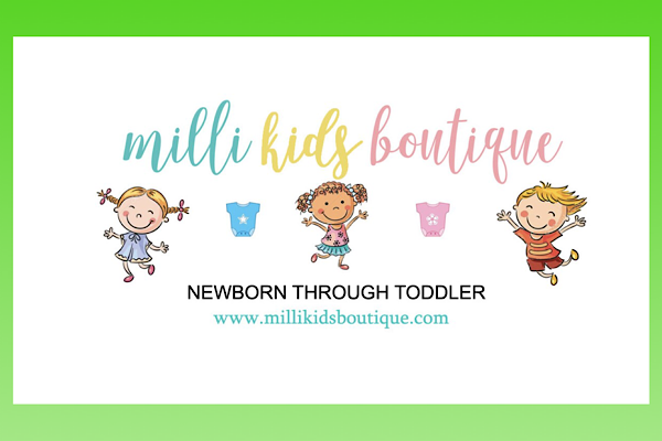 Found (inside) Merle Norman Orange / Big Lots Shopping Center MacArthur Drive.  We are a super friendly upscale boutique specializing in sizes newborn through toddler.  We've got you covered from head to toe.  Lots of newborn gift items too!  Monogram is available.