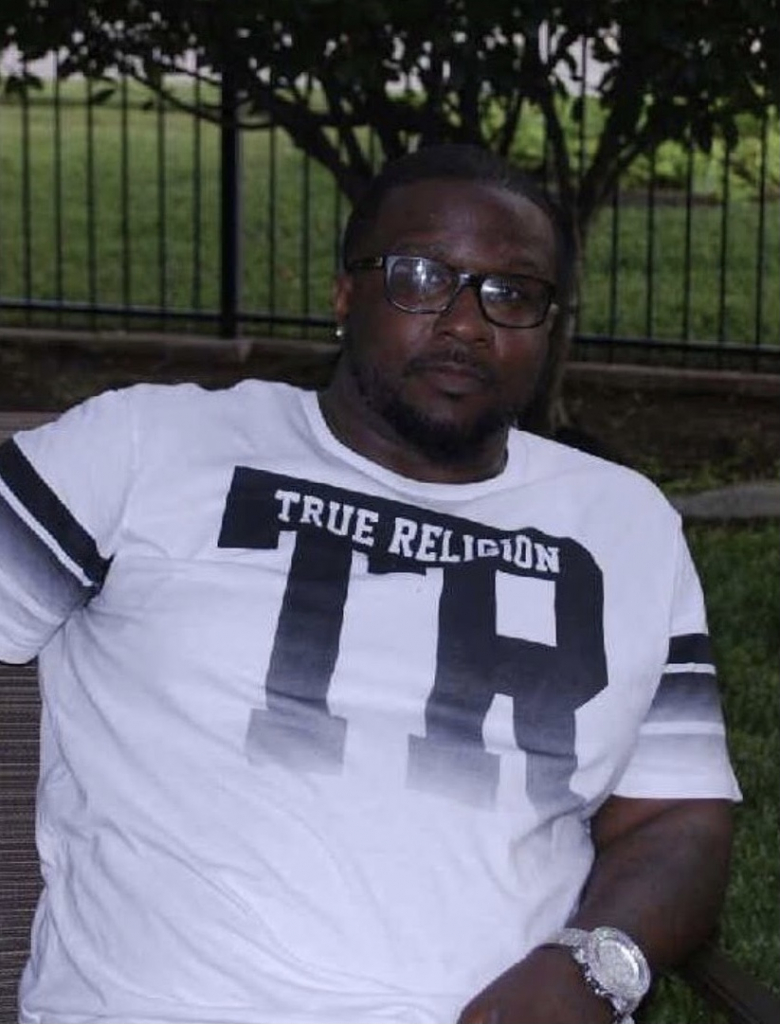 Born and raised in Beaumont, Texas Cedric Palmer is a 2002 Central High School graduate and a self-made entrepreneur.    At age 34, he owns five businesses which includes Universal Tax Service, Black Box Media, a T-shirt shop, Elite Phone Repair and Cloud Products CBD dispensary.  Cedric also prints and provides t-shirts for families who've lost loved ones and the community adores him and his contributions and that's why we salute Cedric Palmer as a Southeast Texas Black History Maker.