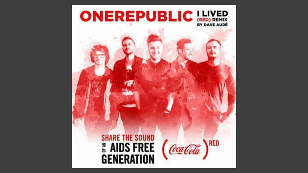 OneRepublic Offers New Charity Remix, Chance to Win a VIP Tour Experience