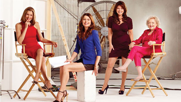 """""""Hot In Cleveland"""" Stars React to Show's Cancellation"""