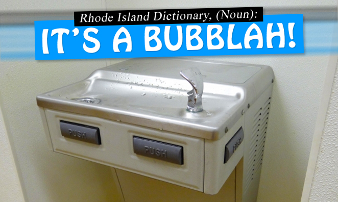 9 Words You'll Only Understand If You're a Rhode Islander