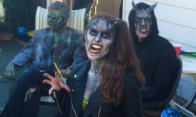 Two RI friends' zombie movie hits the big screen