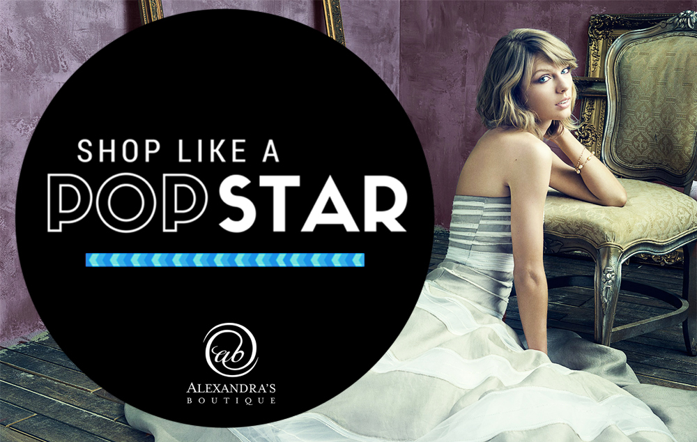 WATCH: 92 PRO-FM's Shop Like a Pop Star Prom Dress Giveaway at Alexandra's Boutique