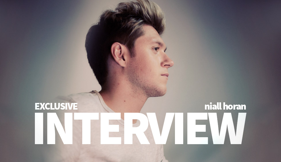 EXCLUSIVE INTERVIEW: Niall Horan