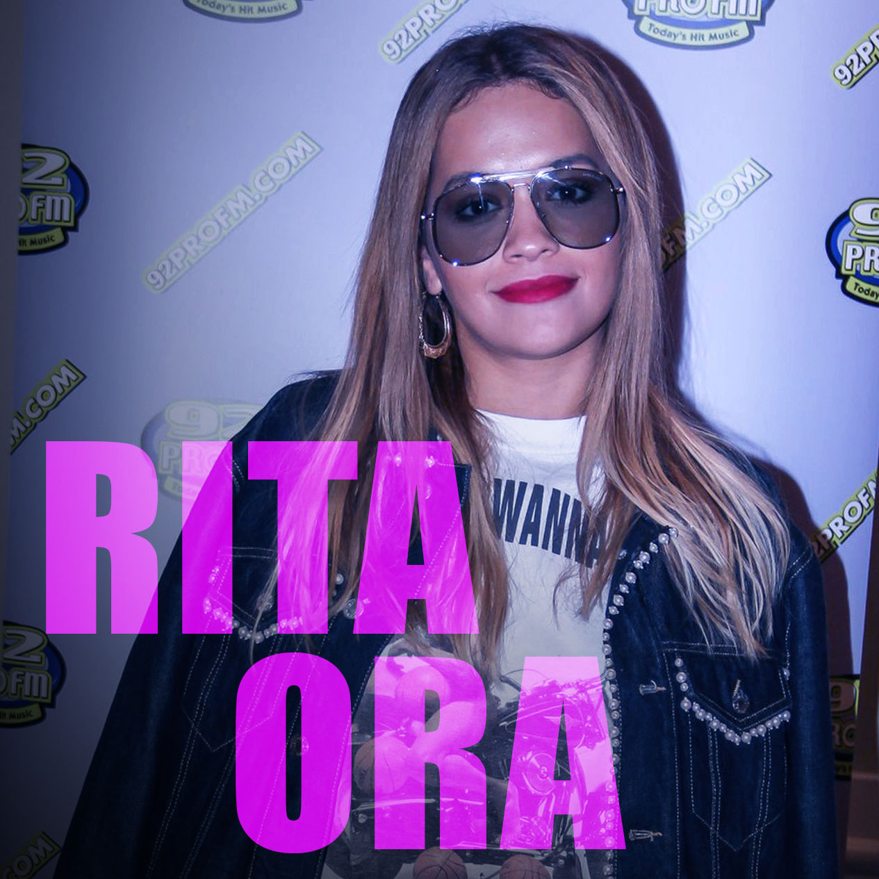 VIDEO: Rita Ora LIVE Private Performance and Interview