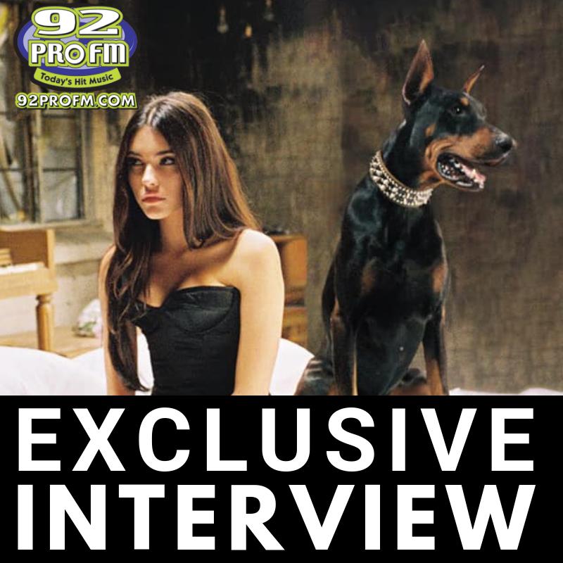 EXCLUSIVE INTERVIEW: MADISON BEER