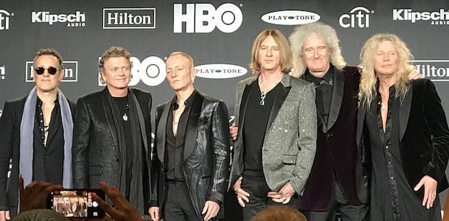 Rock and Roll Hall of Fame 2019: a diverse class from The Zombies to Janet Jackson