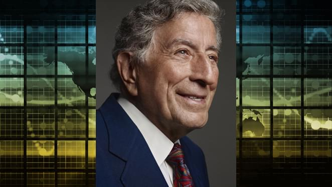 Tony Bennett dazzles at PPAC