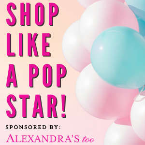 92 PRO-FM & Alexandra's TOO Shop Like a Pop Star Prom Party!